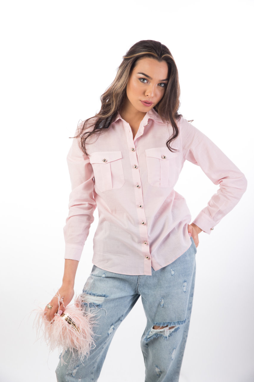 WOMANSHOP SHIRT 1000 - 2424