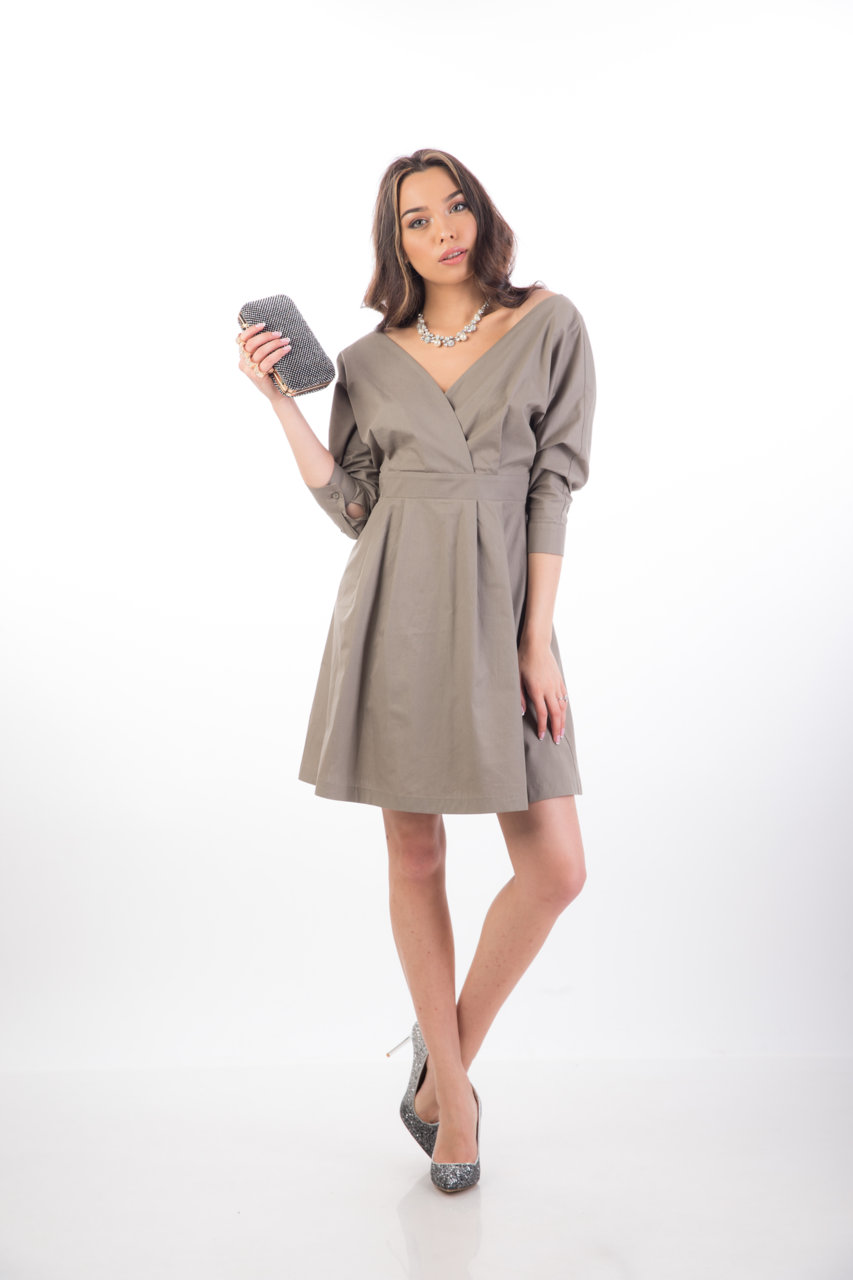 WOMANSHOP DRESS 1000 - 23-2