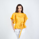 Дамска блуза YELLOW SUN
