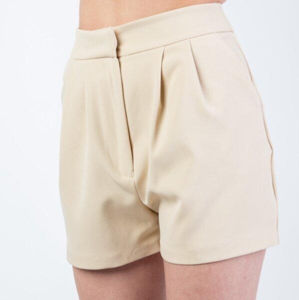 Дамски къси панталони BE STYLISH