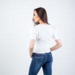 Дамска блуза BLACK AND WHITE
