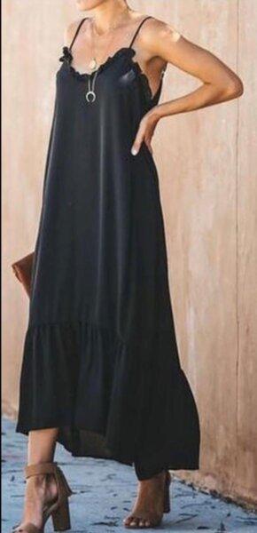 Дълга рокля FREE GAIT