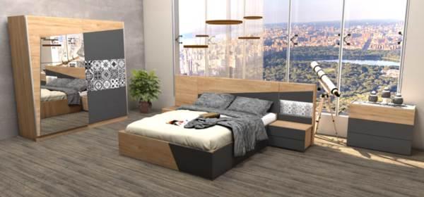 Спални комплекти Изображение