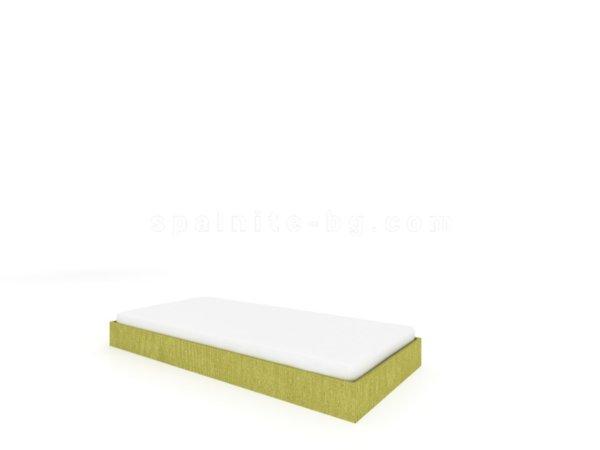 Легло Моди, мод. 37