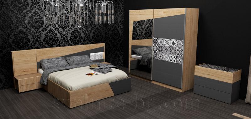 Спален комплект Ориноко