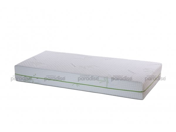 Матрак Bamboo memory gel