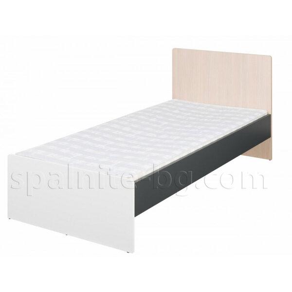 Легло 90 с рамка Alex