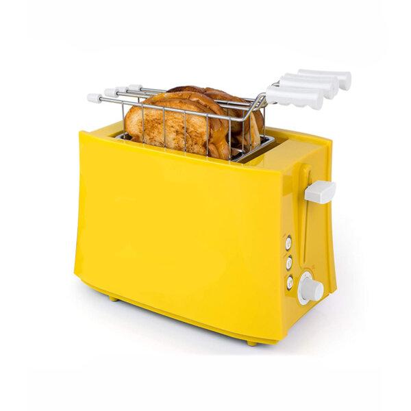 Хлебопекарни и тостери