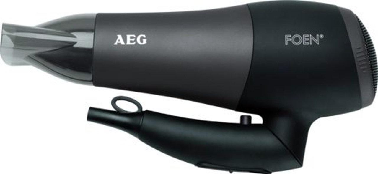 AEG HTD 5649 - Сешоар