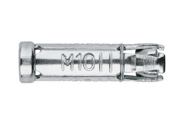 AC-CA Анкер гилза М10 16x60/50бр/-Index