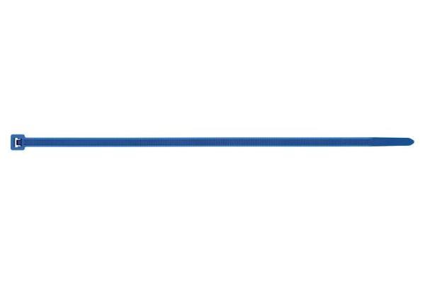 BN-AZ RAL 5010 Кабелни връзки 2.5x100/сини/100бр-Index