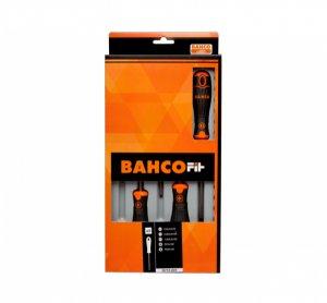 B-219 Отвертки 5бр/BachoFit/-Bahco