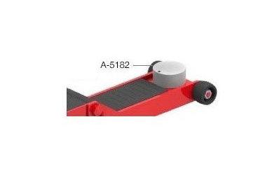Седло L-50мм/крик количка/-Mega