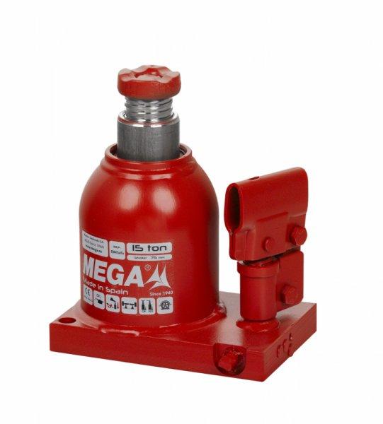 Специален крик 15.0т/бутилка/-Mega