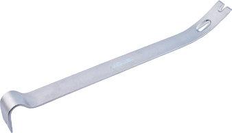 L-03 Лост кози крак 450мм-плосък/традиционен/-Juco