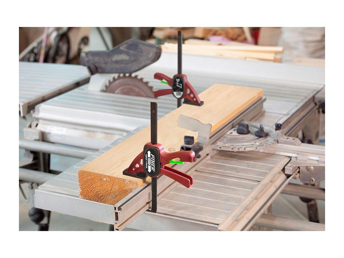 TQ-15 Стяга за отвори T-Track Quick 150x70-Piher