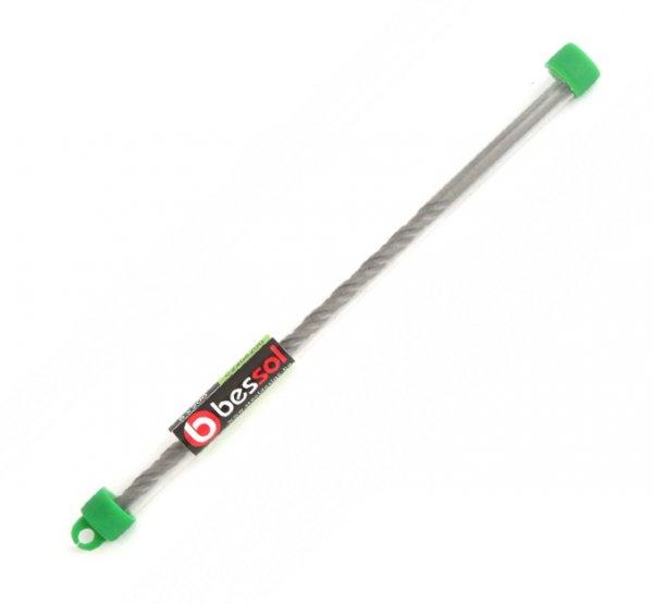 C24 Свредло за бетон 10х120 Optima/цил опашка/-Bessol