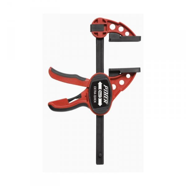 EQ-60 Стяга дърводелска Extra Quick 600х80-Piher