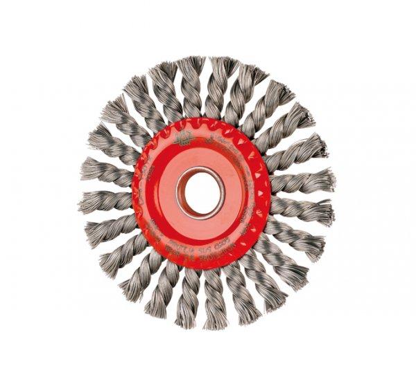 CAM Четка дискова 175х12х22/0.50-стом/-Jaz