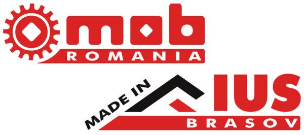 IUS&MOB - Румъния