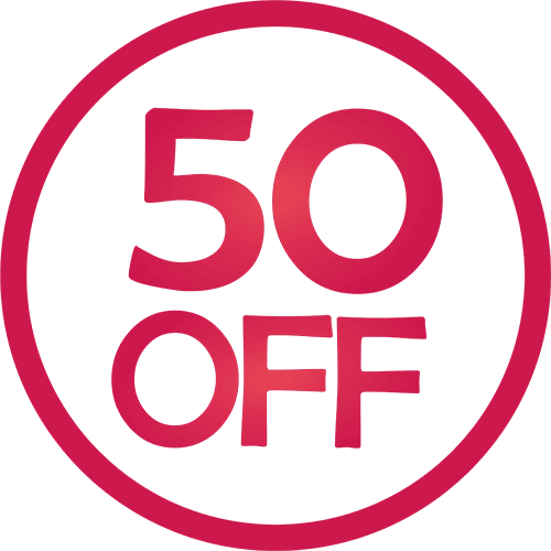 50off.bg - FIFTY OFF