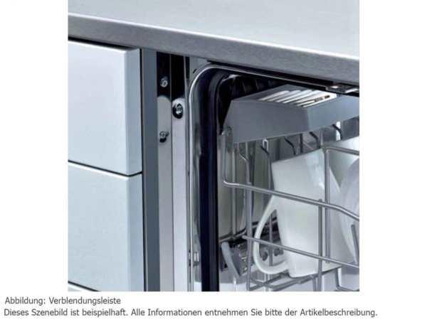 Лайсни от неръждаема стомана за съдомиялна Siemens SZ73017