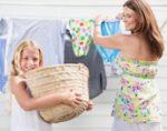 Как да третирате Вашето пране след изпирането