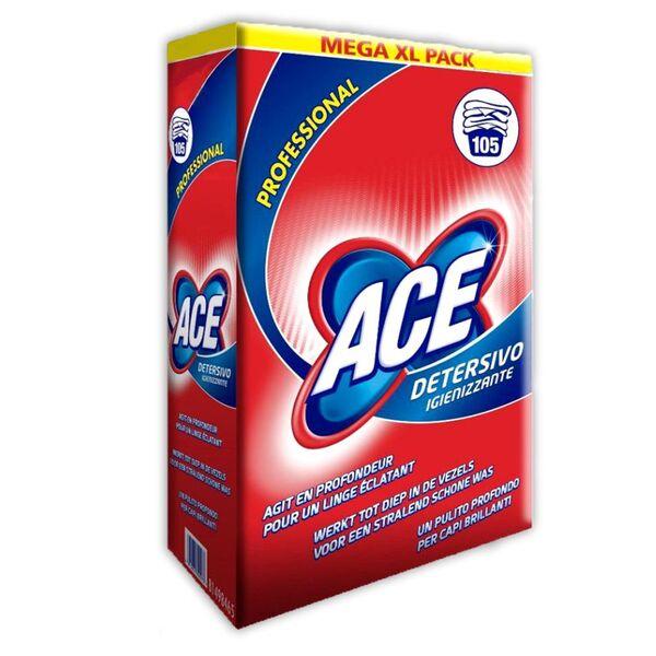 Прах за пране ACE Professional 105пр