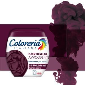Coloreria Italiana BORDEAUX Avvolgente цвятбордо 350гр