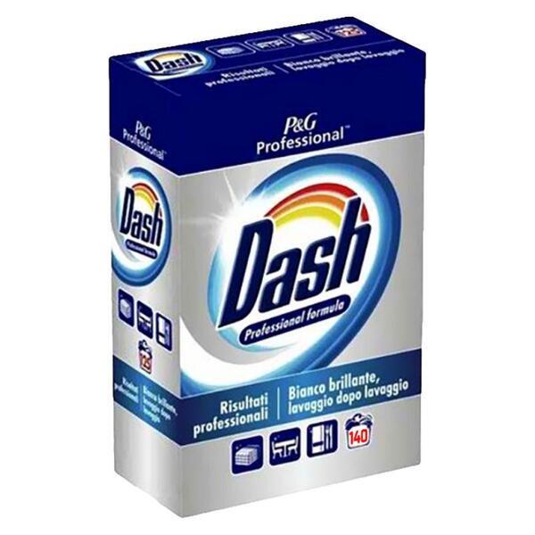 Прах за пране Dash Professional 140пр