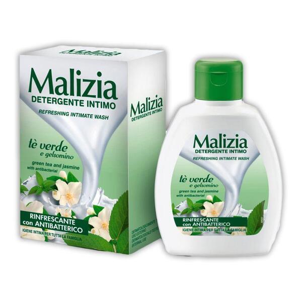 Интимен душ гел MALIZIA Antibatterico e Gelsomino 200 мл