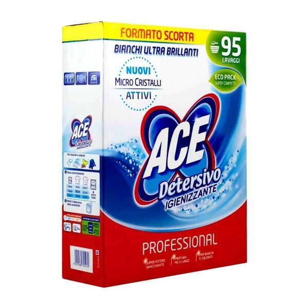 Прах за пране ACE Professional 95 пр