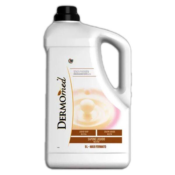 Течен сапун Dermomed Neutro 5000ml