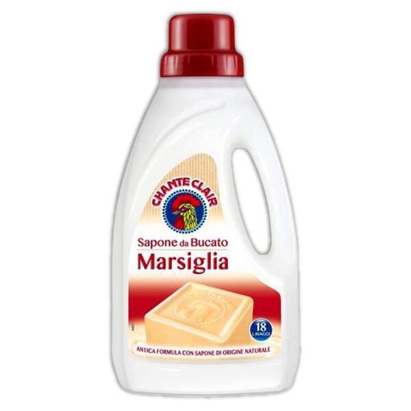 Сапун за пране CHANTE CLAIR Marsiglia 18пр