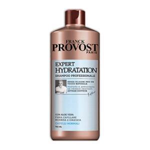 Шампоан Franck Provost Hydratation с Алое вера 750 мл