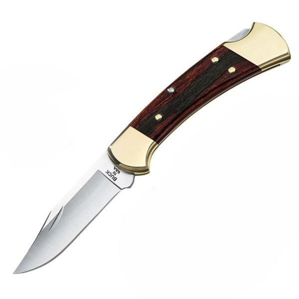 Сгъваем нож Buck модел 2632 - 0112BRS-B