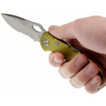 Сгъваем нож Buck Spitfire 0722GRX1-B 7447