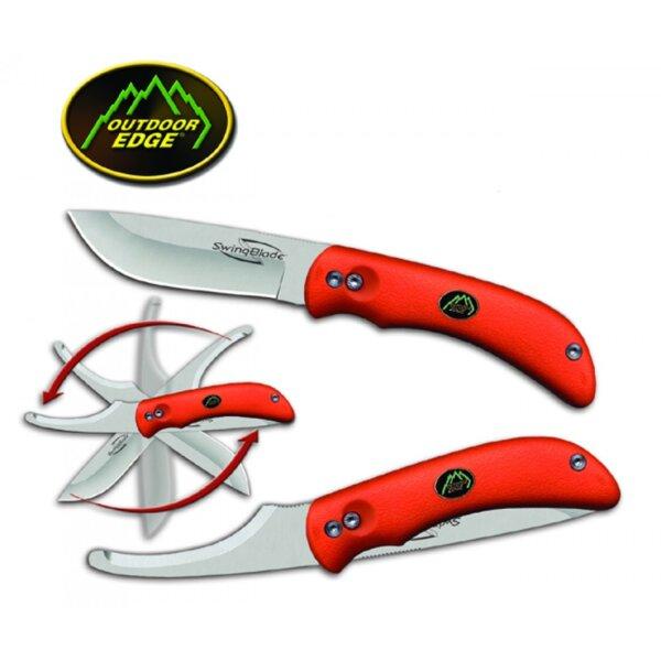 Сгъваем Ловен нож Outdoor Edge SZ-20N