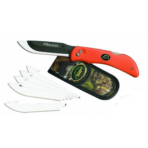 Сгъваем ловен нож OUTDOOR EDGE Razor-Blaze RB-20