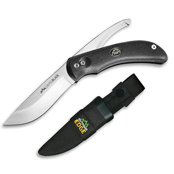 Сгъваем Ловен нож OUTDOOR EDGE Swingblade SB-10N