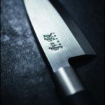 Нож за стекове Kai