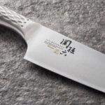 Нож на главния готвач Kai, 18 см