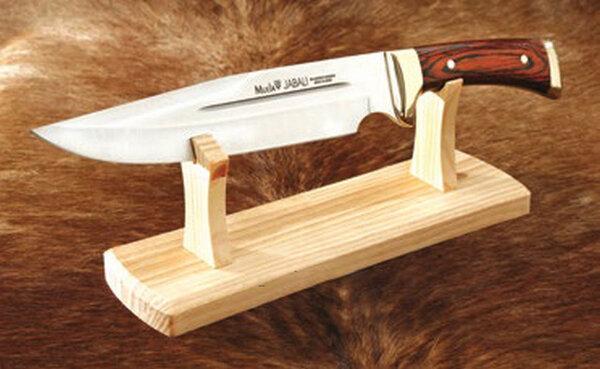 Дървена поставка за ножове Muela - EX-1