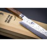 Кухненси нож Kai, Nakiri за зеленчуци, 14 см
