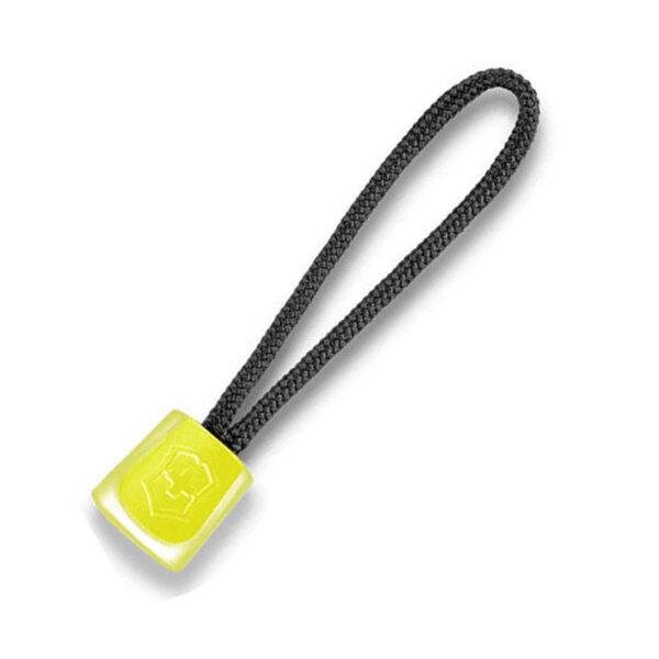 Верижка Victorinox, черно/жълто