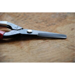 Градинска ножица за подрязваме със заоблен връх Silky, Okatsune 306