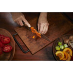Кухненски нож Suncraft, Elegance универсален нож 15 см