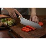 Кухненски нож за филетиране Suncraft, Elegance 25,5 см