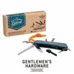 Мултифункционален инструмент Gentlemen's Hardware - Wilderness