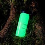 Бутилка за вода Gentlemen's Hardware, светеща в тъмното